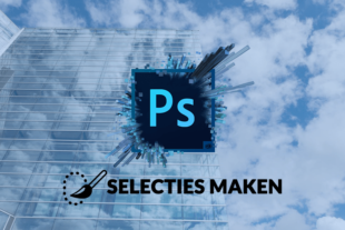 Selecties maken in Photoshop Design