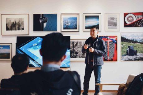 E-learning in 2018: Instructeurs gaan meer zelf doen