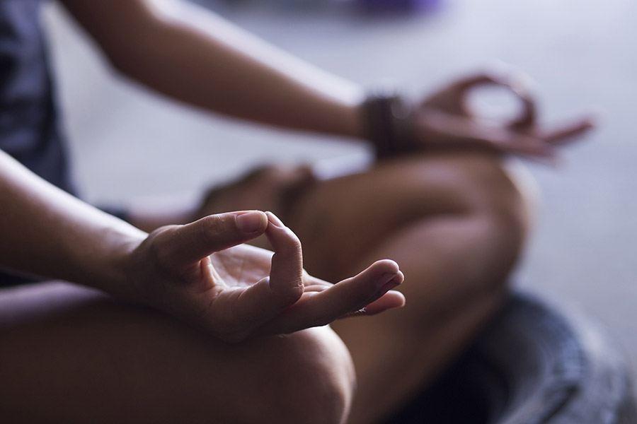 Leer in deze cursus mediteren, zonder de zweverigheid