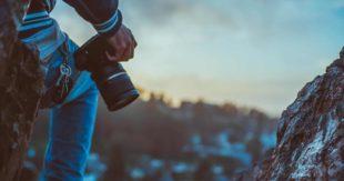 Moderne fotograaf: Wat moet je echt kunnen?