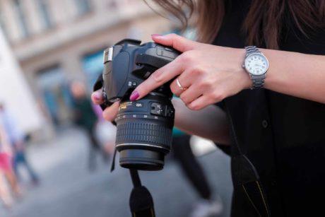 Moderne fotograaf: Digitaal betekent lastigere techniek