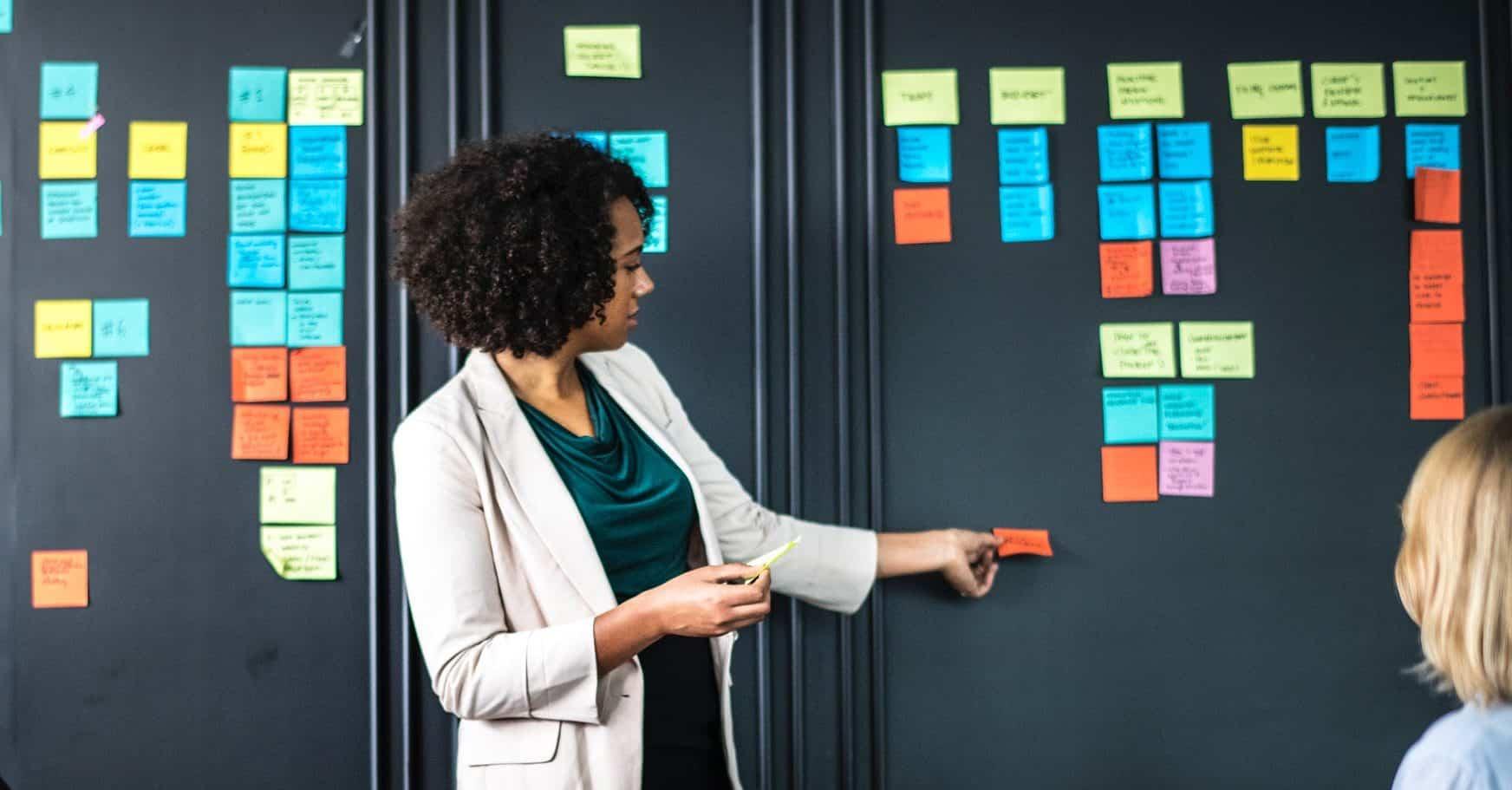 Zeven tips om een betere presentatie te geven