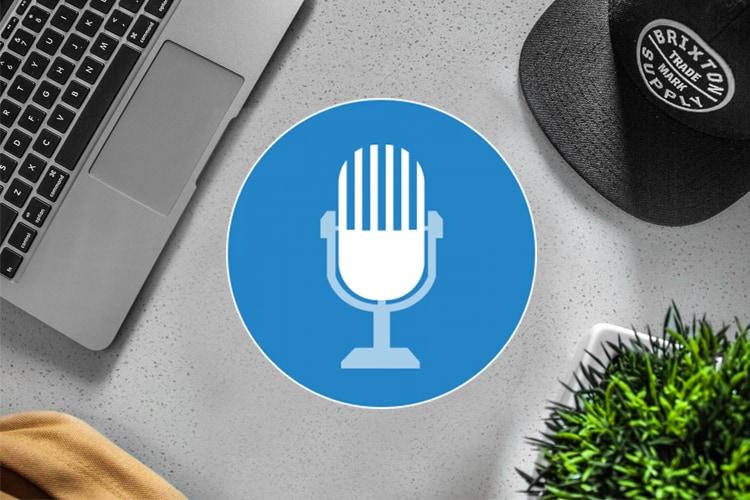 Begin je eigen podcast met deze online cursus