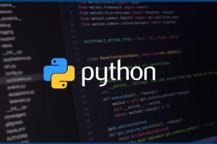 Online Cursus Programmeren in Python