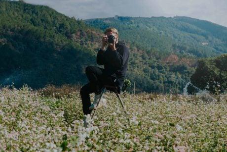 Welke cursus fotografie past het beste: Misschien een natuurfotografie cursus?