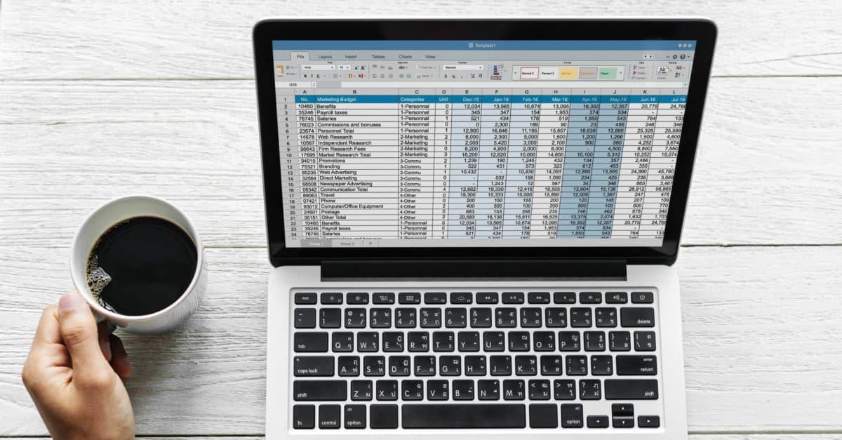 Macro in Excel: wat is een macro en hoe werkt het?