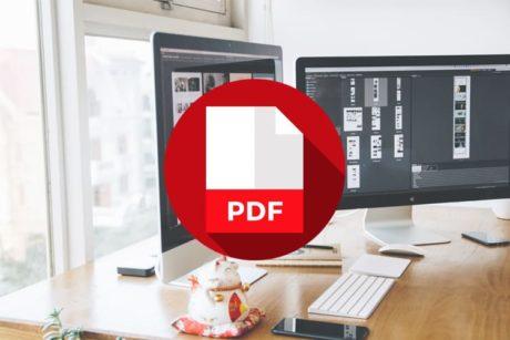 Online Cursus Toegankelijke PDF's met Word en InDesign