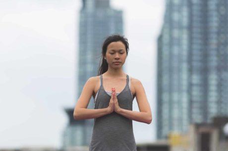 Yin Yoga - Online Cursus