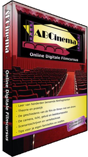 Online Digitale Filmcursus