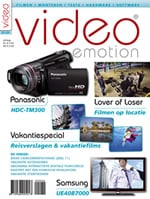 Recensie Video Emotion over ABCinema Filmcursus