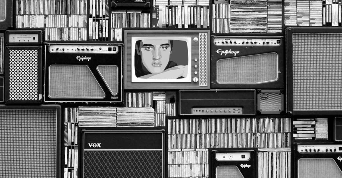 Mediaproductie: Video, audio en afbeeldingen