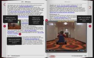 Uitleg werking online filmcursus