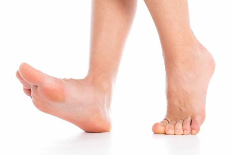 Leer over gezonde en pijnvrije voeten