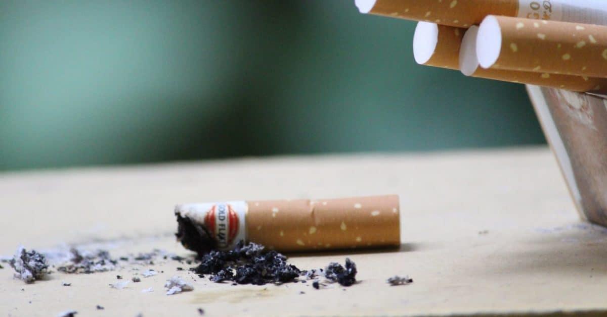 Stoptober: Tijd om te stoppen met slechte gewoontes zoals roken