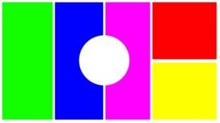 Template maken in GIMP met de G'Mic plug-in