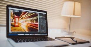 Lees in de blog waarom jij Adobe Lightroom moet leren gebruiken!