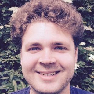 Soofos CEO Anton Verkooijen.