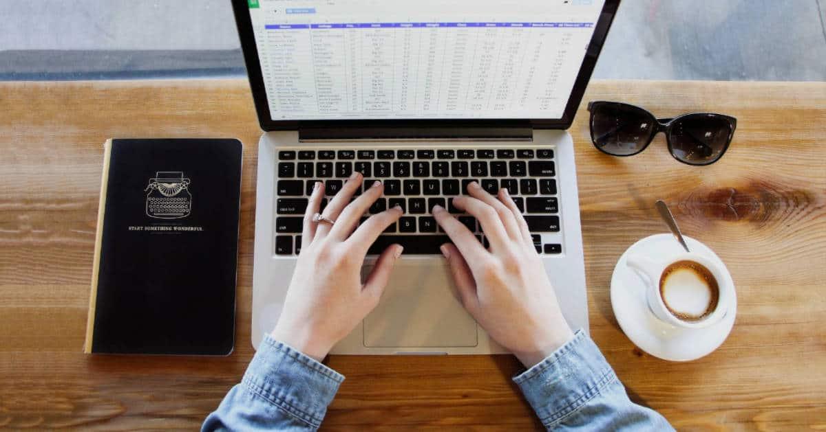 Lees hoe je snel een simpel huishoudboekje maakt in Excel.