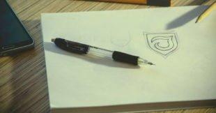 Lees met welk programma jij zelf een logo kan ontwerpen