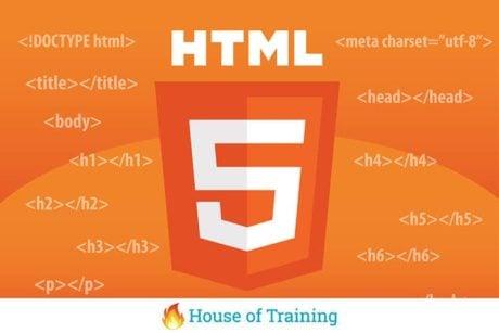 Leer in deze online basiscursus alles over HTML5.