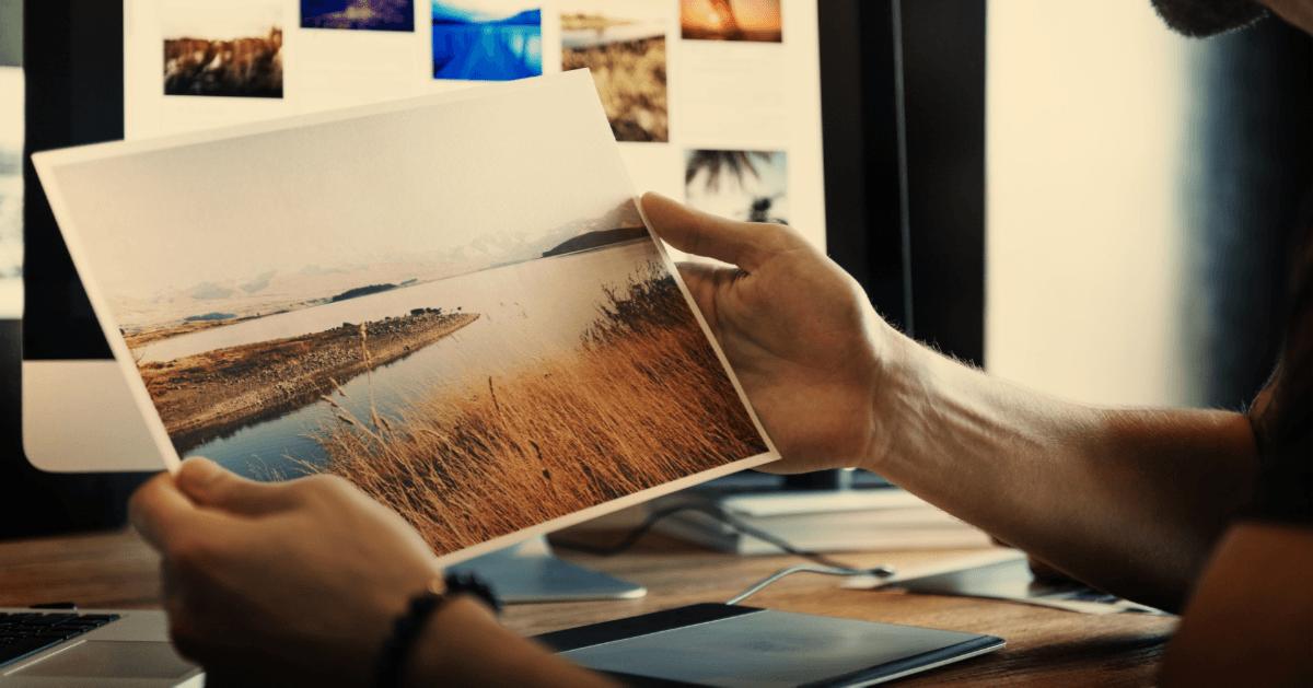 Leer een keuze maken tussen Lightroom en Photoshop Elements