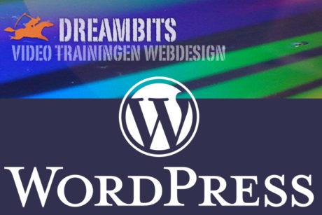 Leer WordPress websites maken in deze cursus