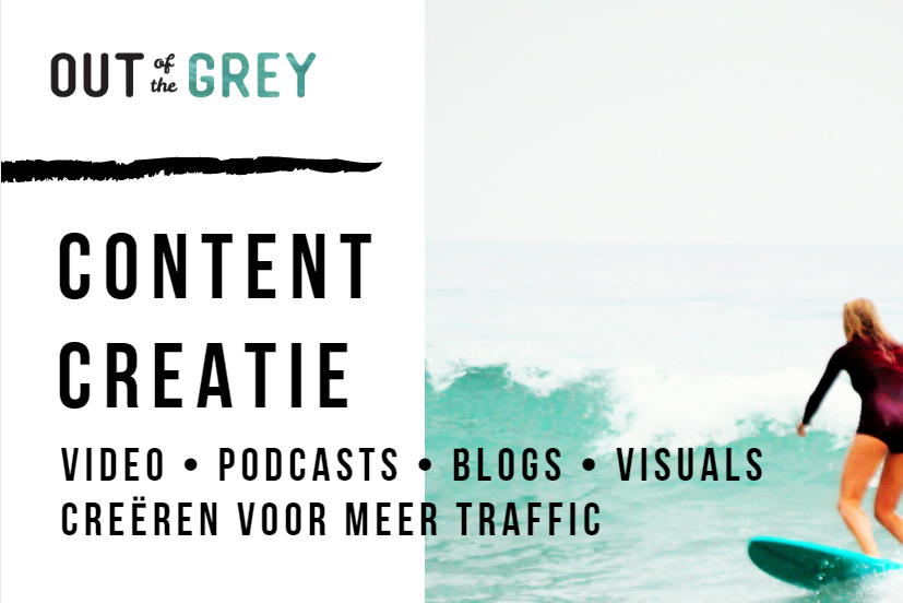 Leer over Content marketing voor ZZP