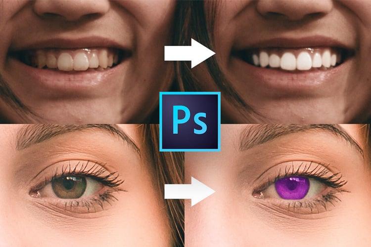 Leer gratis verschillende bewerkingen in Photoshop doen