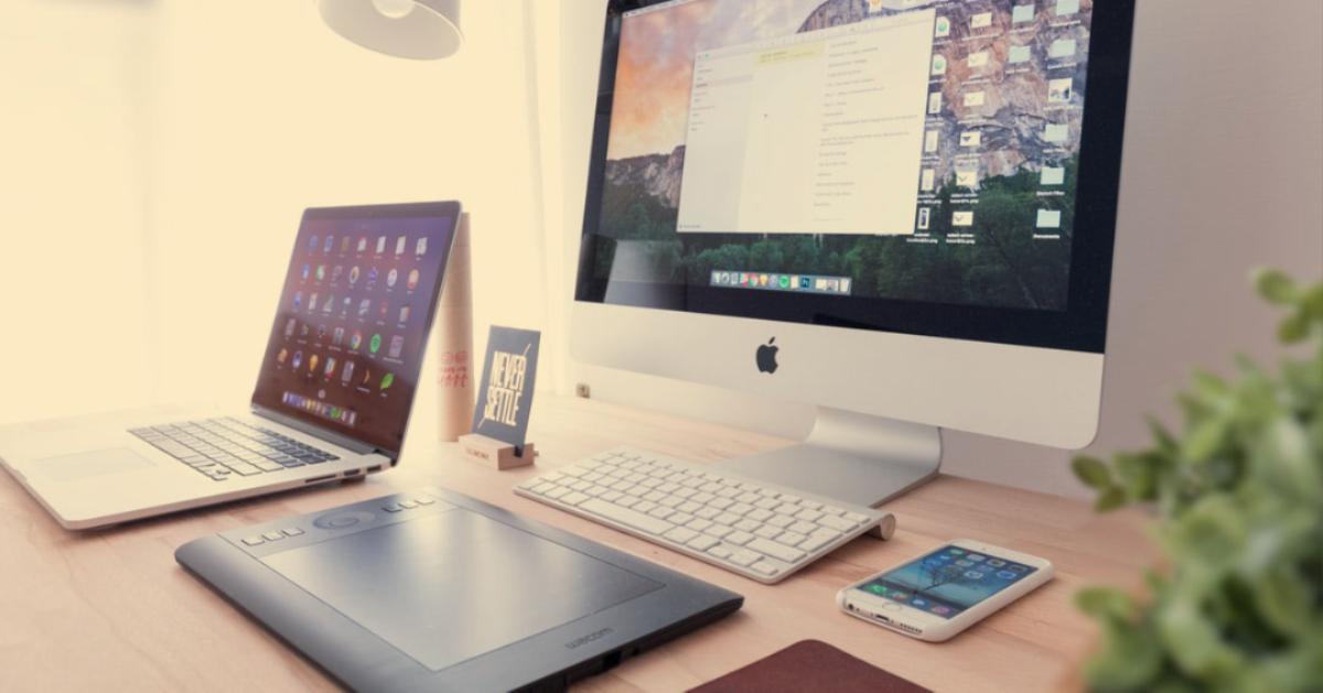 Ga aan de slag met deze tools om zelf een website te maken