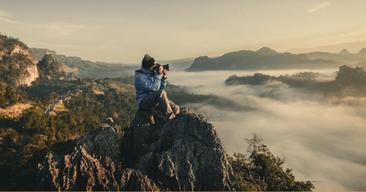 Ga aan de slag met nuttige tips voor reisfotografie.