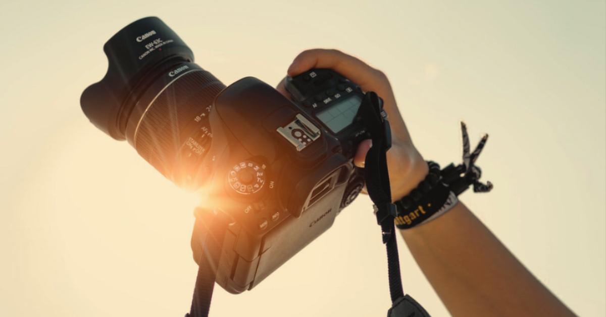 Met deze tips word je professioneel fotograaf