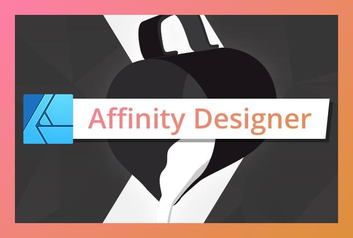 Creatie Nest Affinity Designer