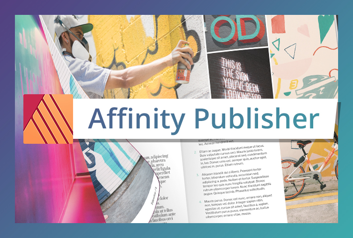 cursus affinity publisher
