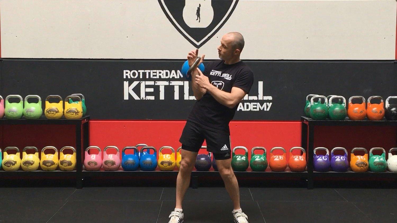 Kettlebell Sport Basis Cursus