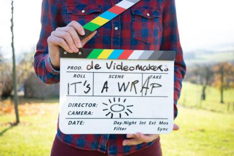 Online basiscursus video's maken voor jouw cursus
