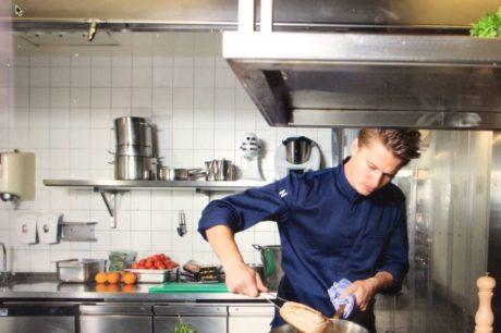 Leer in deze cursus een zes gangen diner koken in je eigen keuken