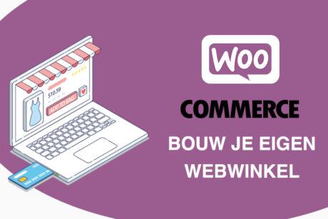 online cursus woocommerce afbeelding