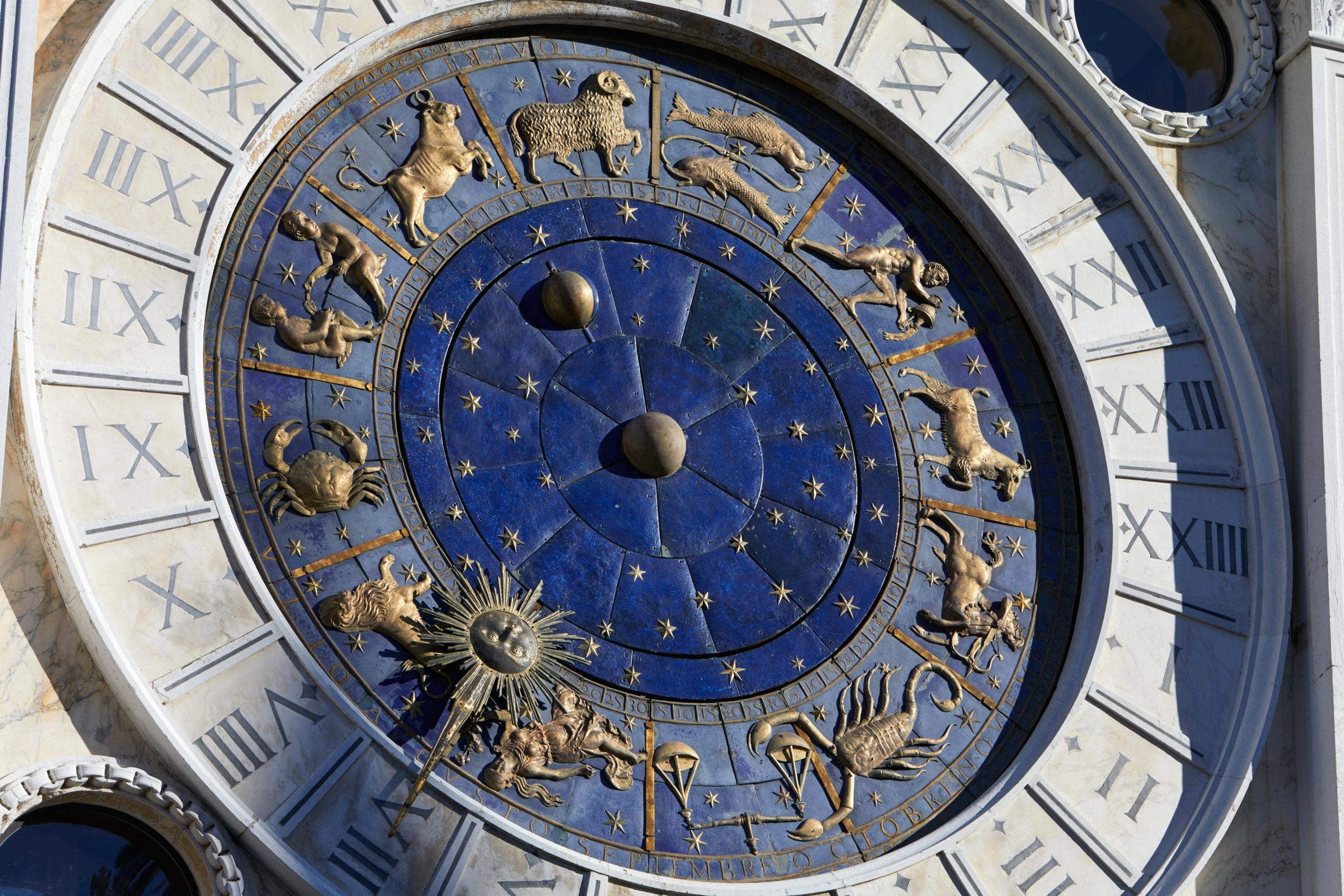 online cursus astrologie