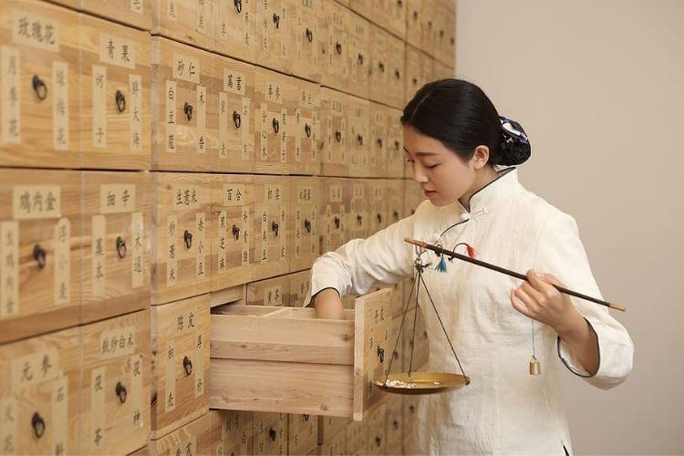 Online cursus traditionele chinese geneeskunde