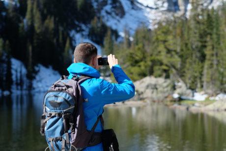 Ontdek iPhone fotografie in deze online cursus van Jeroen Swolfs