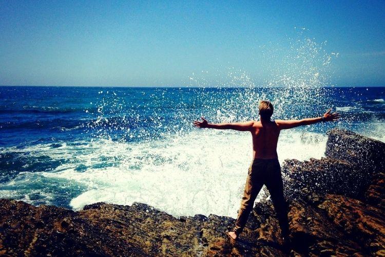 In deze online cursus leert Erik van der Heijden je hoe je voluit kunt leven met mindfulness