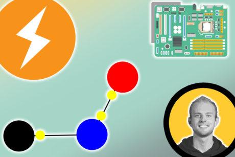 Afbeelding voor de cursus bitcoin lightning netwerk