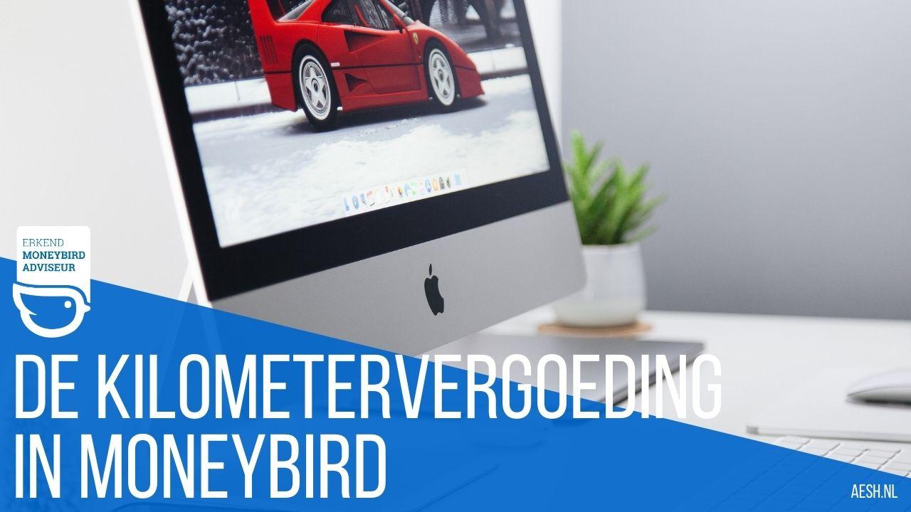 In de cursus Kilometervergoeding in Moneybird leer je waarom en waar je je kilometervergoeding kunt toevoegen aan je administratie in Moneybird