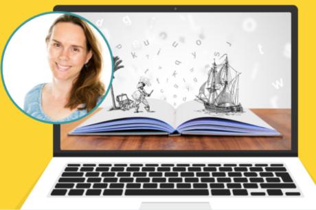 In de cursus storytelling leer je hoe je storytelling kunt inzetten voor je bedrijf