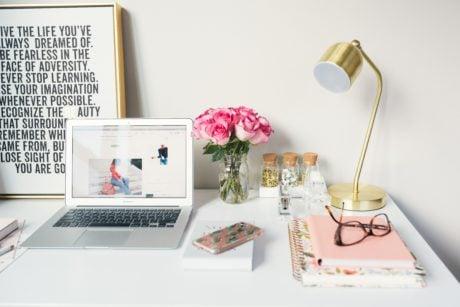 hoe schrijf je een blog