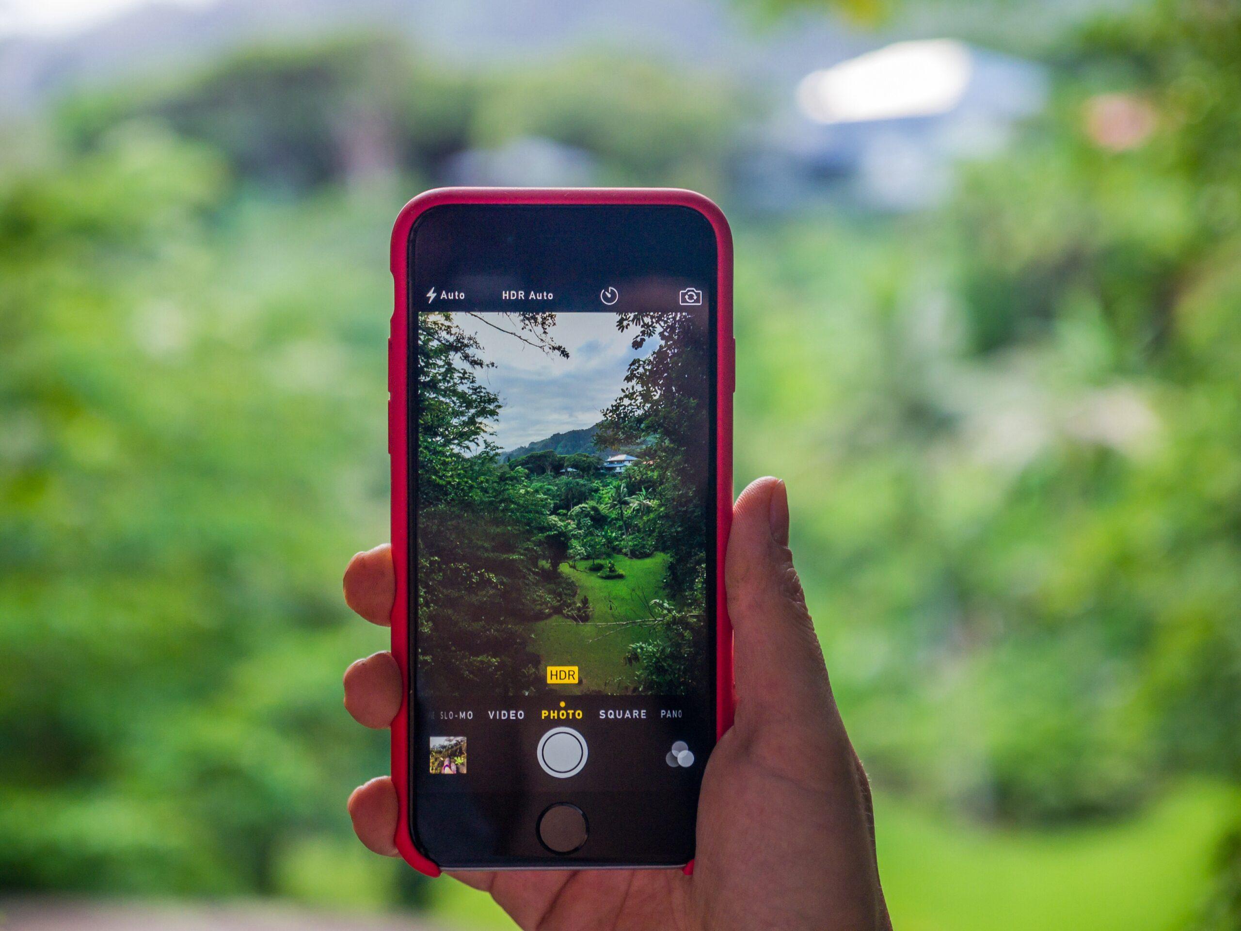 iphone fotografie cursus