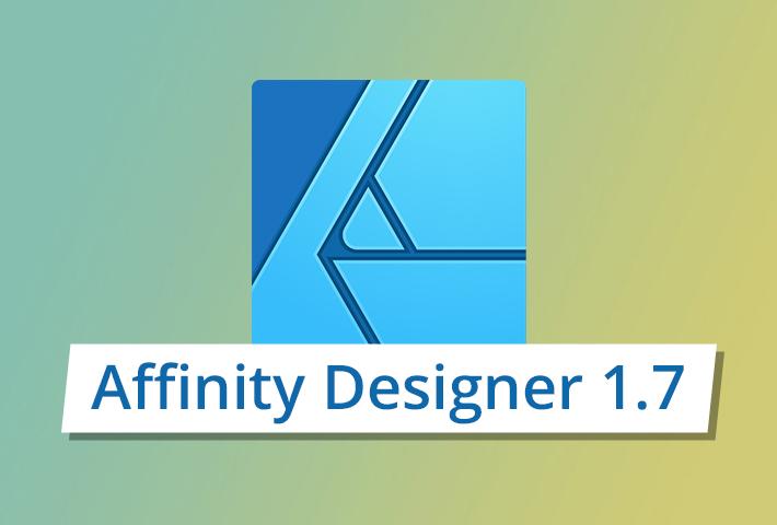 affinity designer illustrator concurrent iconen illustraties en logo's maken