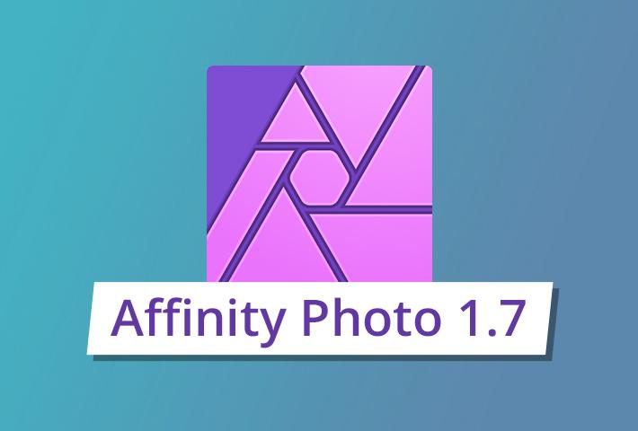 affinity photo photoshop fotobewerking