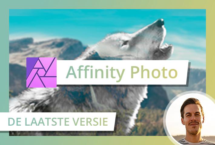 vormgeven dtp affinity adobe photo photoshop