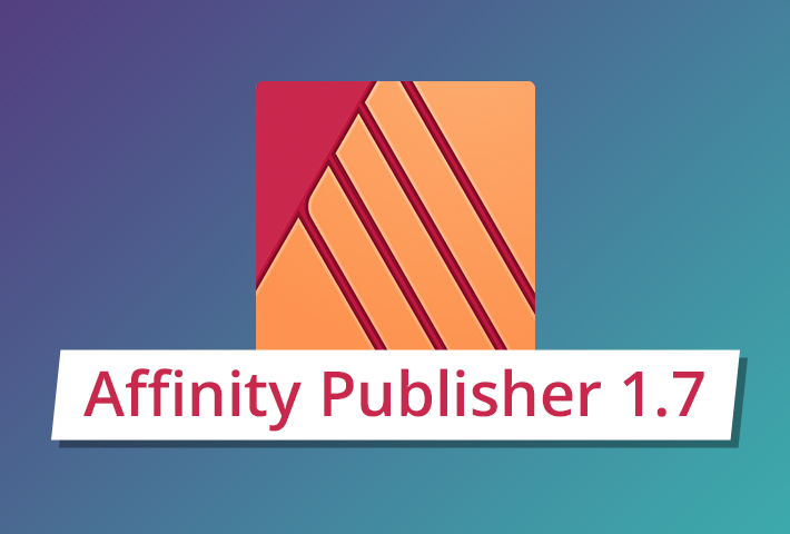 vormgeven dtp affinity adobe publisher indesign